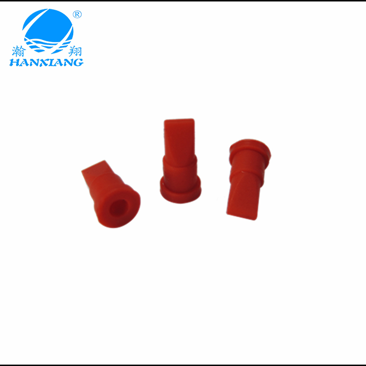 Mini Low Pressure Silicone Rubber Air Control Check Valve