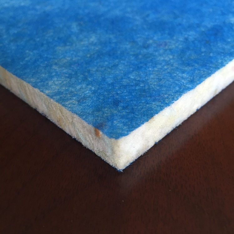 A Grade 8mm,10mm rebonded foam Carpet Underlay with double N