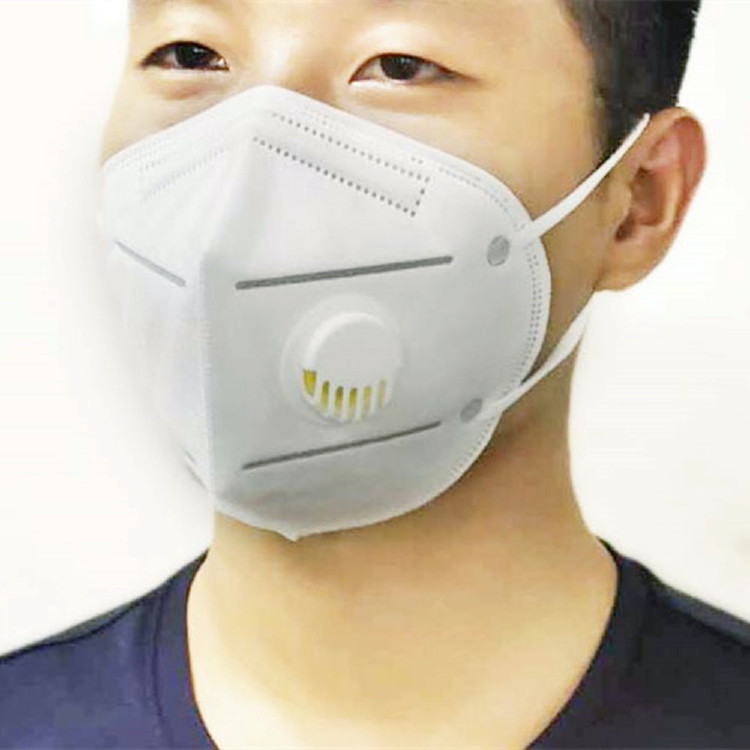 Product stardard : GB 2626-2006  The mask can be used for re