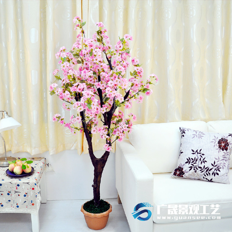 Artificial cherry blossom tree Sakura