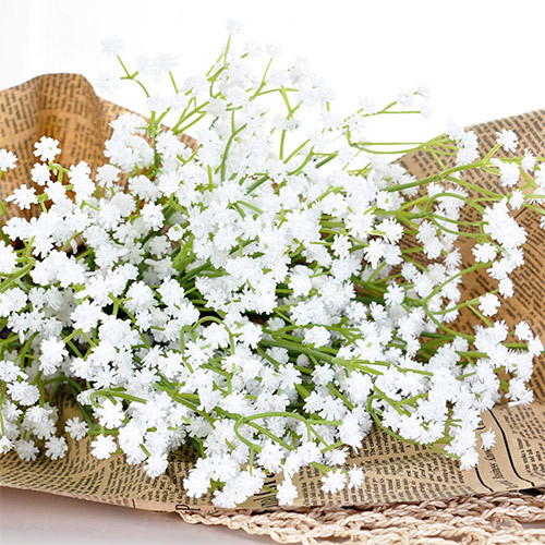 Top quality artificial gypsophila paniculata branch
