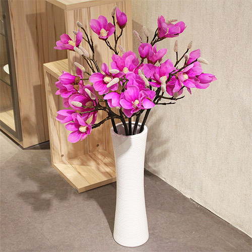wholesale high quality artificial orchid flower branch