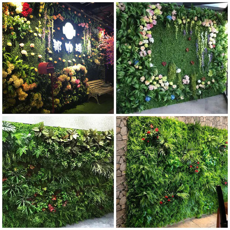 Vertical garden systems green wall