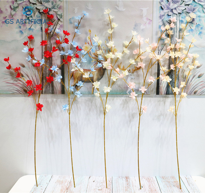 New Artificial Flower