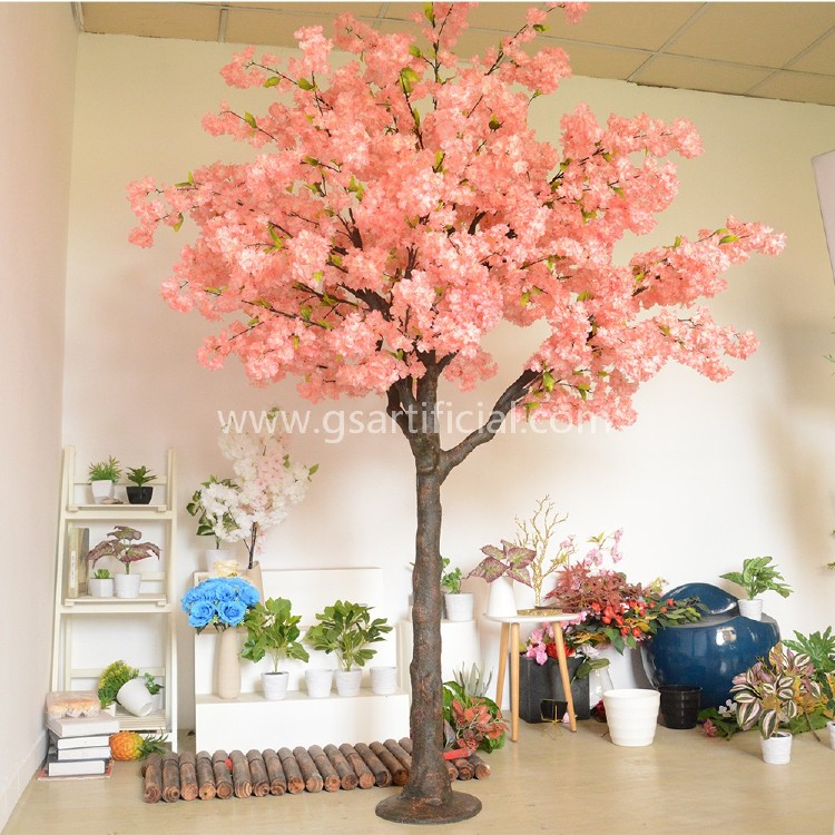 sakura tree cherry blossom tree for wedding decoration