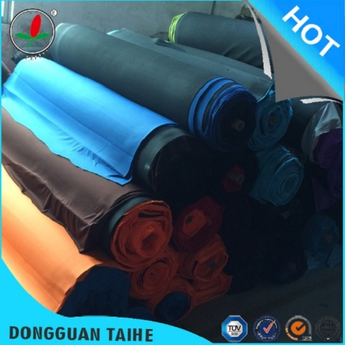 Nylon Neoprene Fabric, Customized Nylon Neoprene Fabric