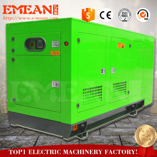 High quality hot sale silent 1000kva diesel generator for ma