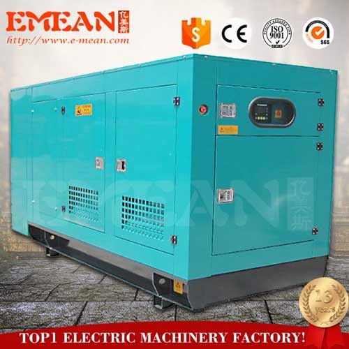good quality silent  80kva diesel generator with Fawde