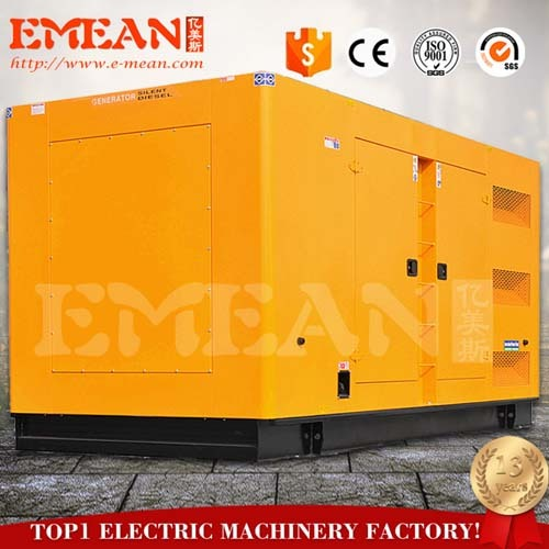 500kw diesel generator with cheap price