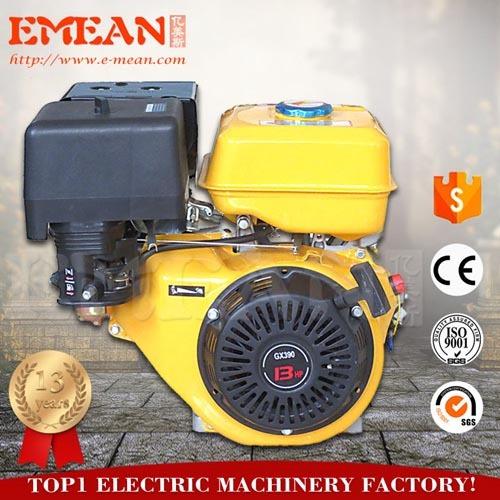 Small gasoline engine GX200 13hp