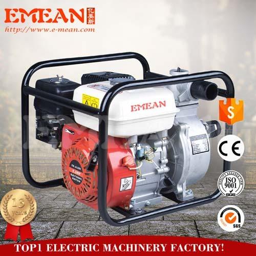 3 Inch 80mm Petrol Pump in Machine Price 4 Stroke Pump