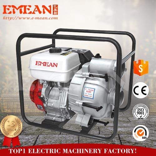 2inch 3inch 4inch gasoline & diesel water pump