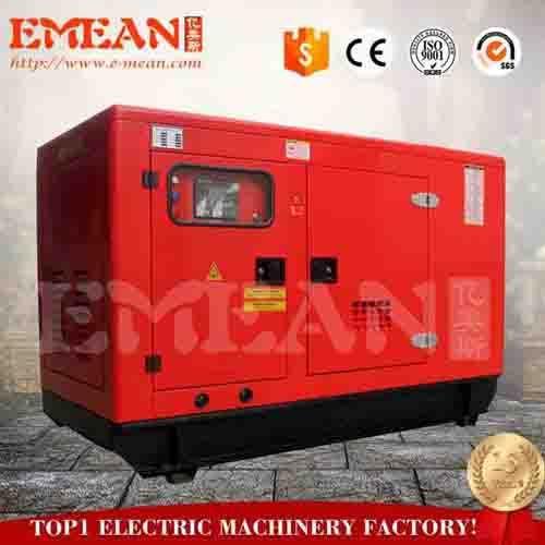 High Quality  125KW Weichai Diesel Generator set