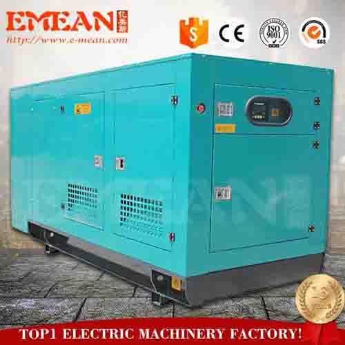 WEICHAI 200kva GENERATOR DIESEL ENGINE