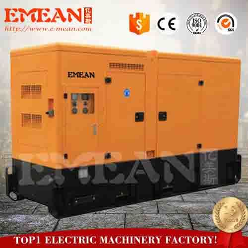 brand Weichai CE approved silent 500kva diesel generator