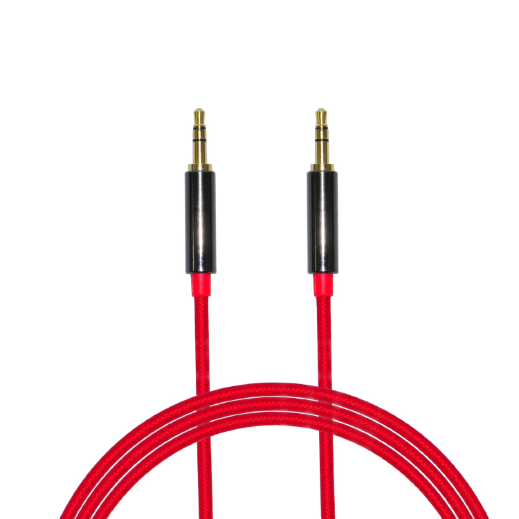 cable de audio estéreo