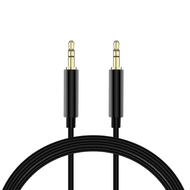 3.5mm stereo to stereo aux audio cable