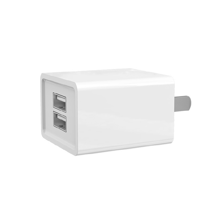 12W 5V2.4A Wall Charger