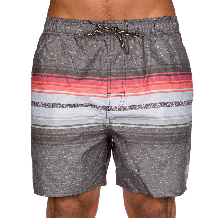custom digital print men board shorts