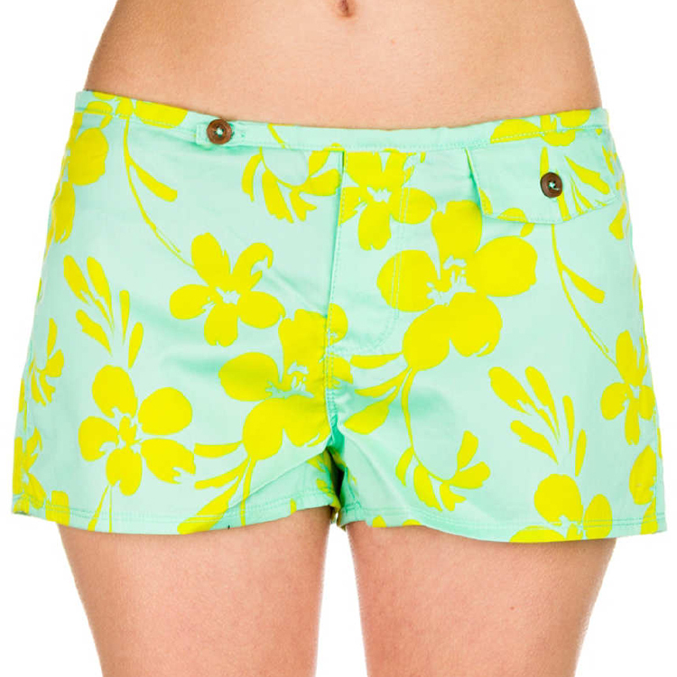 100% polyester swim trunk board shorts China manufacturer