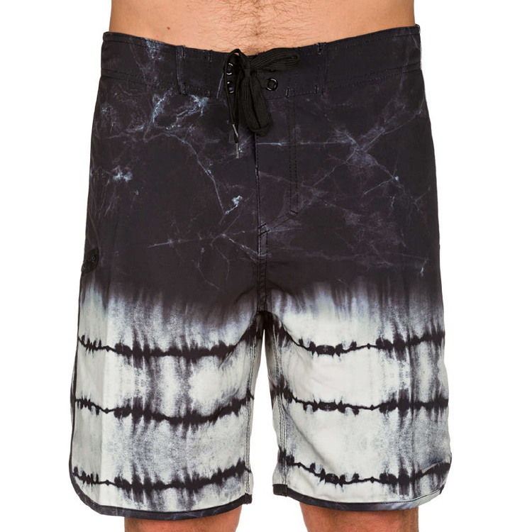 dyed men swim trunks board shorts