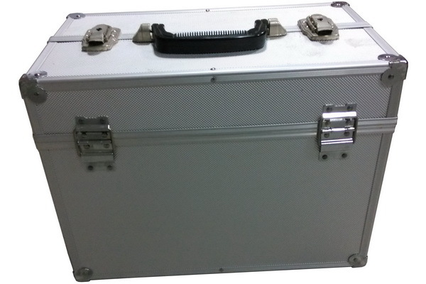 Cosmetic and Tool Storage Case with EVA Dividers - JM078
