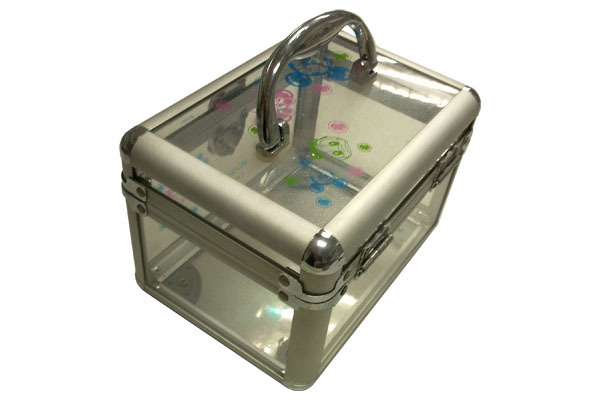 Transparent Acrylic Gift and Storage  Case- OT023