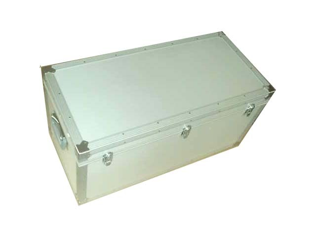 Transport Case with fixed departments- OT009