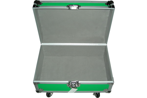 Transport Case with wheels and EVA - TO093