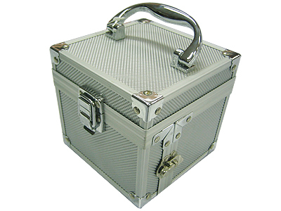 Jewelry  Case with drawers and rings holders - JM002