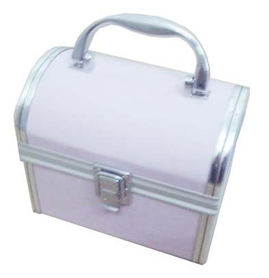 Pink Jewelry Case - JM026
