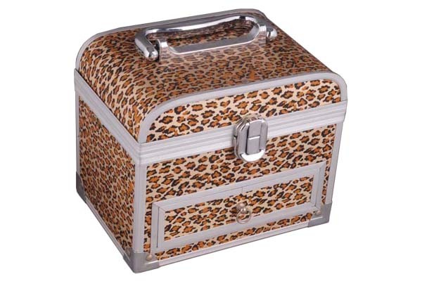 Jewellery Case with tray and drawer - JM029