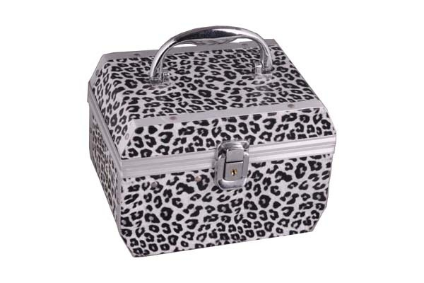 Jewelry  Case with Fixed tray - JM040