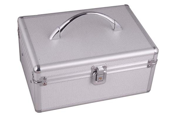 Jewellery Case with Mirror - JM042