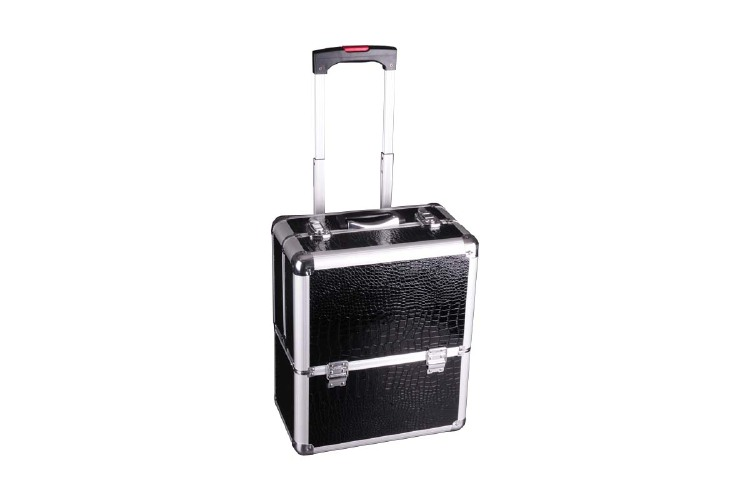 Hairdressing Case  with detachable trolley - HD006