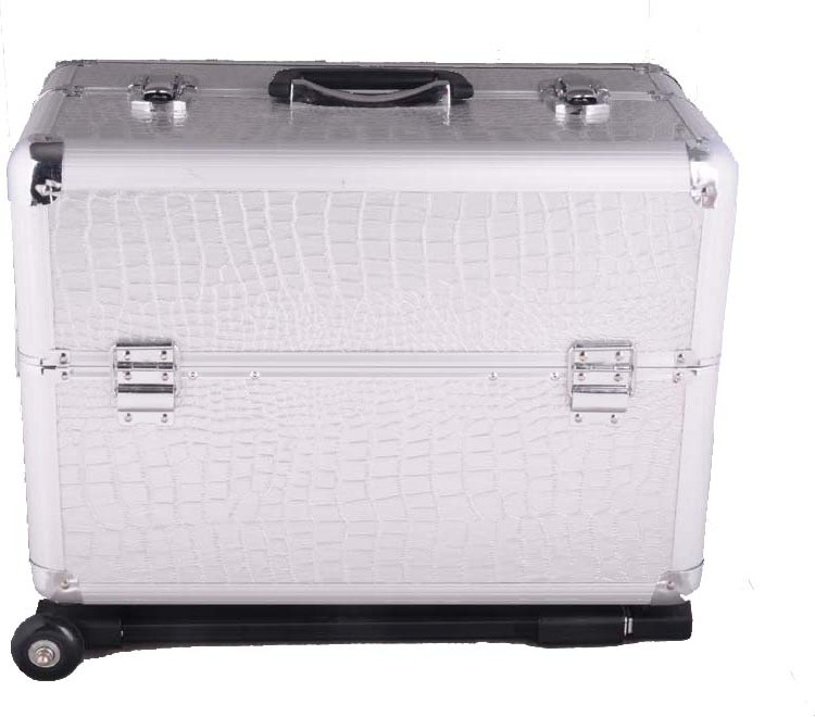 Trolley Beauty Cases- HD007