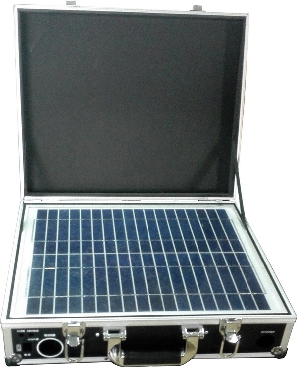 Solar Power Generation Cases- TO099