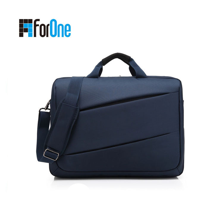 Hot Sale Men's Laptop Bag with Shoulder Strap