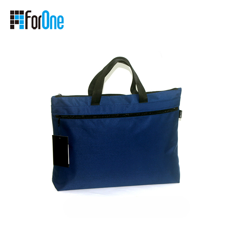business document bag with handle