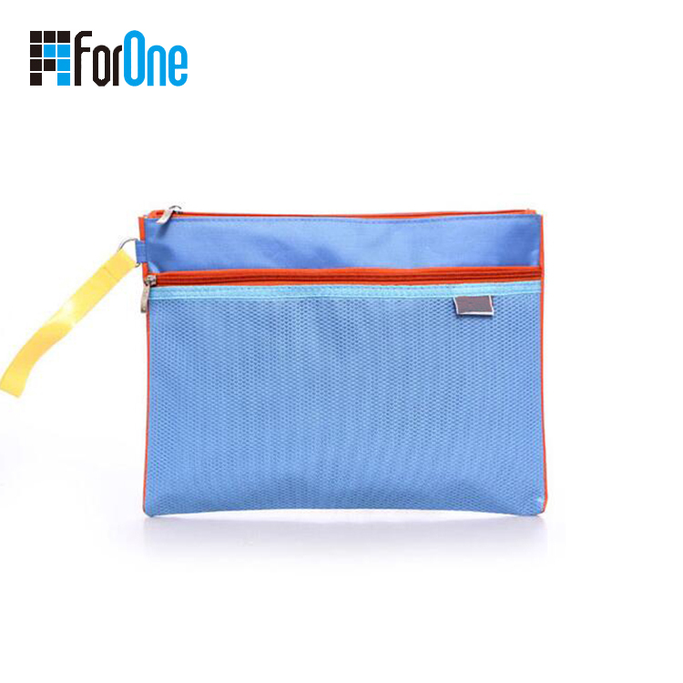 simple business document bag
