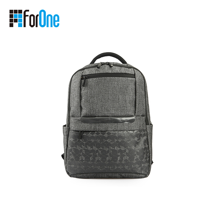 bi-color material backpack;  This kind of backpack are used