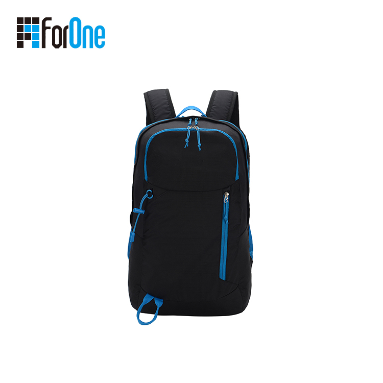 designer brand hiking backpack bag