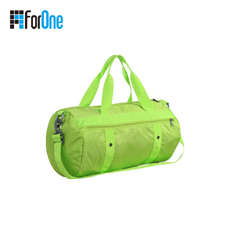custom logo beach bag travel bag