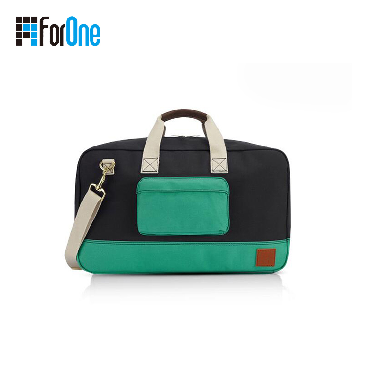 fashionable duffle bag for travel