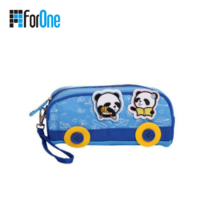 Cute factory supply pencil bags for children