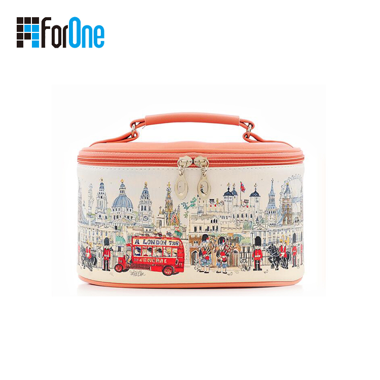 New cartoon lovely makeup bag manufacturer supply