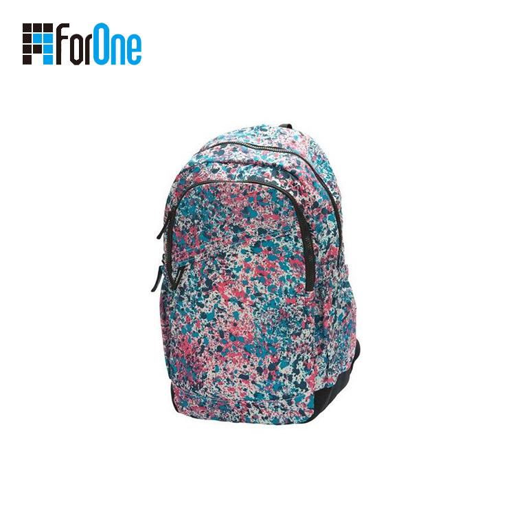 男女通用学生书包大容量活动背包