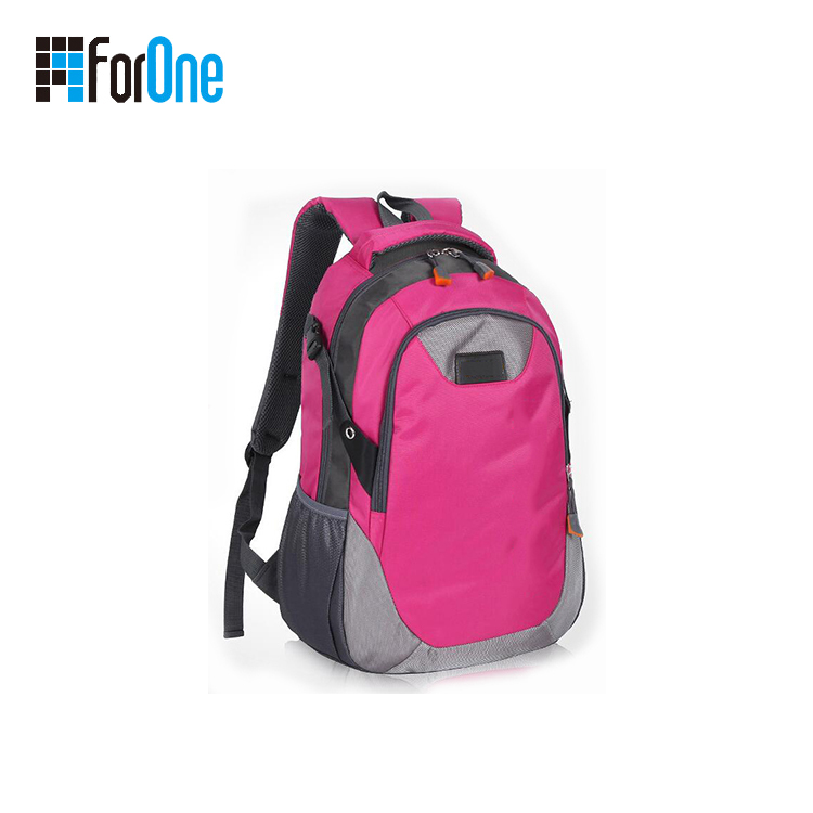 Bespoke Fashion School Backpacks, Business Travel Backpacks