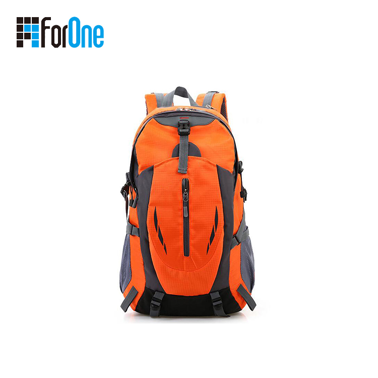 Factory Supply Travelling Backpacks with Adjustable Strap