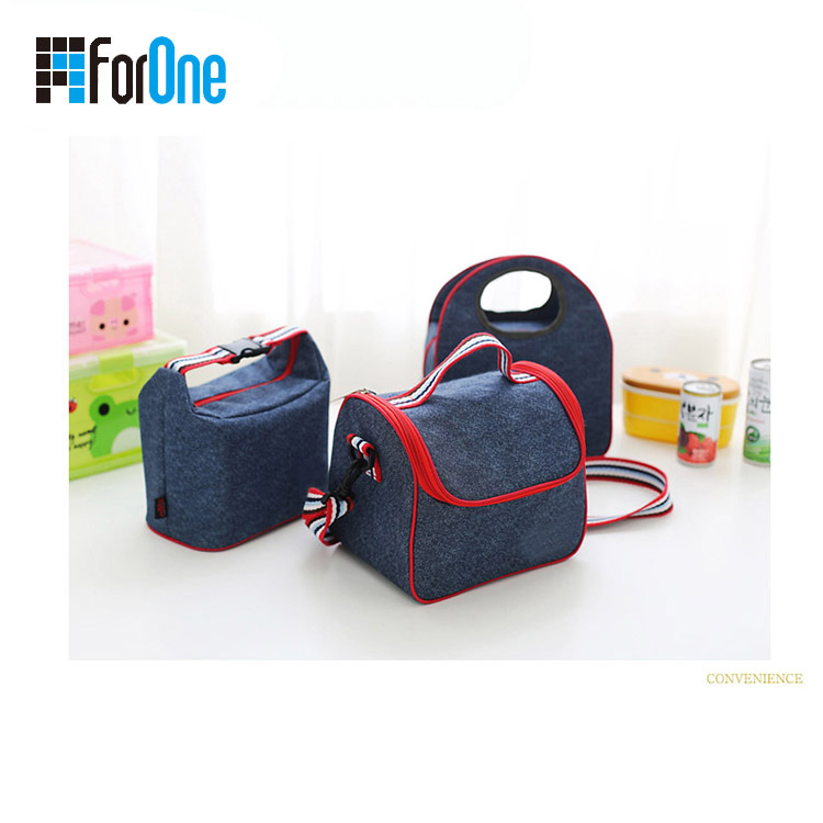 Wholesale Fashion Customised Cooler Bag Series